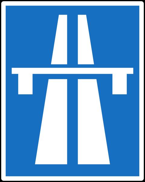 дороги обозначенные знаком 5 1 и 5 3